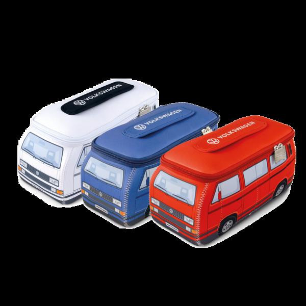 VW Bulli T3 Neopren 3D Universaltasche