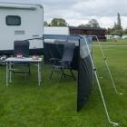 Westfield Windschutz Windshield Pro
