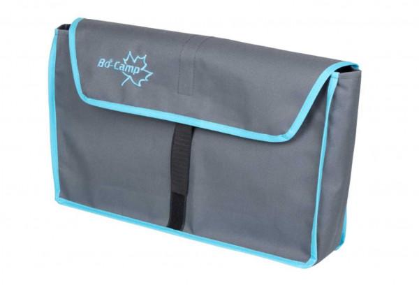 Tasche für Heringe und Sturmband