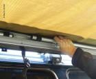 Markise für Mini-Camper Vans SUVs und Offroader