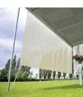 Dometic SunProtector Vorderwand für Markisenlänge 4 m