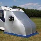 Fahrerhaus-Isoliermatte Wigo-Therm für Ford Transit Baujahr 2000 - 04/2006