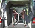 Reimo Fahrradträger VW T5