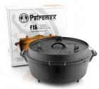 Petromax Feuertopf ft 6
