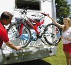 Fiamma Fahrradheckträger Carry-Bike® CL