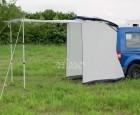 Reimo Heckzelt Vertic für Mini Camper