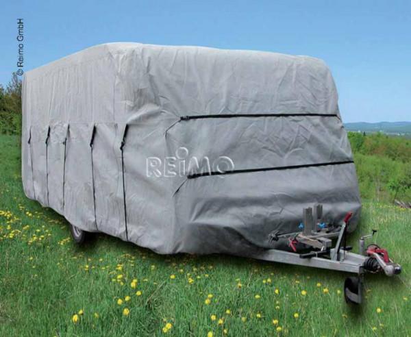Wohnwagen Schutzhülle Breite 250cm Länge 550cm Höhe 218cm