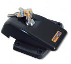 HEOSafe Van Security Paket Fiat Ducato 250 schwarz