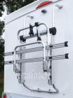 Fahrradträger E-Bike Lift für 2 E-Bikes