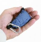 Relags 'Mini Handtuch' blau