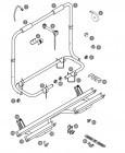 Montagesatz Thule Sport Caravan / Comfort / Spezial