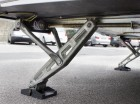 AutoSteady Elektronisches Umbauset für Caravan-Stützen