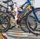 Fiamma Gurt für Carry-Bike-Träger 200 cm rot