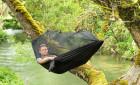 Amazonas Hängematte Moskito-Traveller Extreme