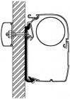 Thule Omnistor Flat-Adapter 75 cm 5 Stück