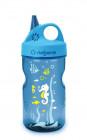Nalgene Everyday Grip-n-Gulp 0,35 L blau Seepferdchen