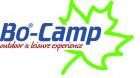 Alu Camping Klappstuhl grau