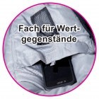 Grüezi-Bag Schlafsack Cow rechts