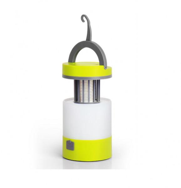 Carbest LED-Leuchte mit Insektenkiller kaltweiß