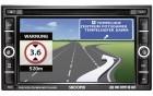 Navigationssystem VenturaPro AVN S9020 inkl. 180° Weitwinkelkamera