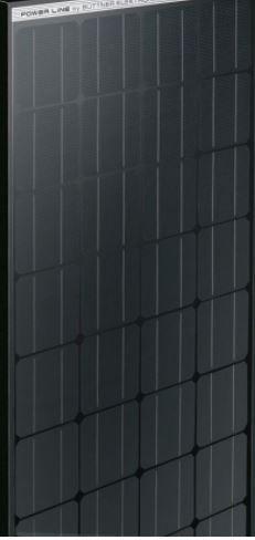 Büttner Solarmodul MT Power Line MT SM 130