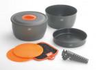 Esbit Aluminium-Kochset CW2500NS NonStick
