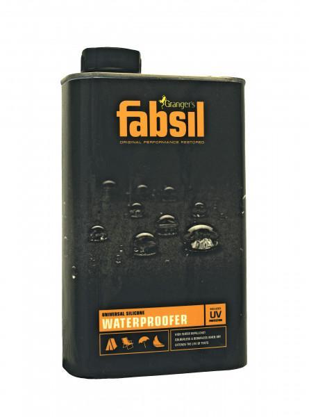 Fabsil Camping Imprägnierung + UV, 1 L