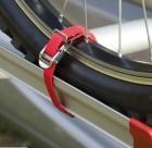 Fiamma Gurte schwarz 39 cm für Carry-Bike-Träger