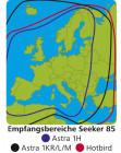 Sat-Anlage Omnisat Seeker 85