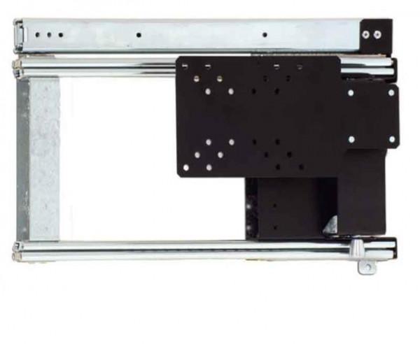 TV Auszugshalterung 46,5 cm ausziehbar nach rechts