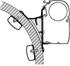 Wandadapter für Reisemobile Hymer S-Klasse Set Markise Serie 5 & 8