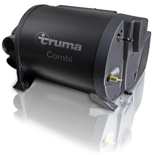 Truma Combi 4 E CP plus Heizung