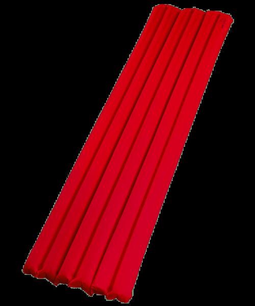 Easy Camp Leichtluftmatratze rot