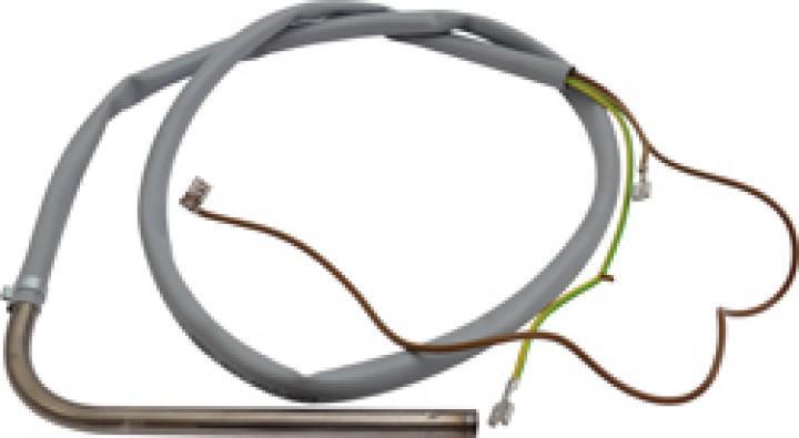 Heizpatrone für Dometic-Kühlschränke gewinkelt 135 Watt / 235 Volt Nr. 241322931/7