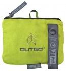 McNett Outgo Handtuch 'PT Pod' outgo grün