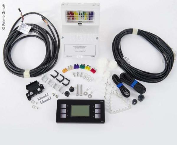 CBE Anzeigesystem PC210 12 Volt Komplettsystem
