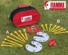 Fiamma Erdnagelsystem Kit Awning Pegs