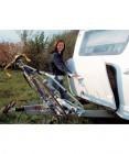 Fahrradträger Thule Omnibike sport Caravan Spezial