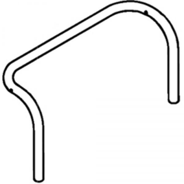 Oberer Tragbügel +2 Bikes T4 / +4 Bikes T4