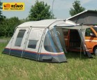 Reimo Busvorzelt Tour Family Thermo XL
