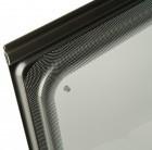 Polyplastic Doppel Ausstellfenster Serie 04.21 800 x 400