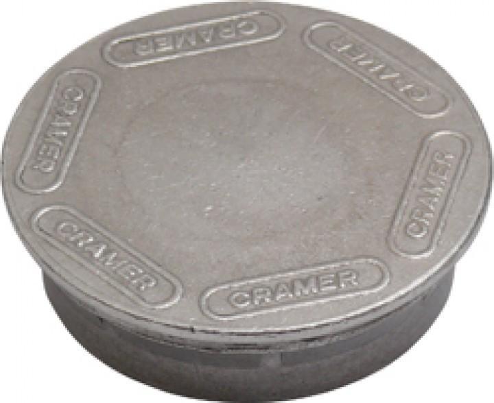 Brennerdeckel für Cramer Kocher EK 85 Höhe 2 cm 3 Stück