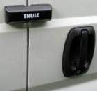 Türverriegelung Van Lock