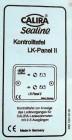 Calira Kontrolltafel LK-Panel 2