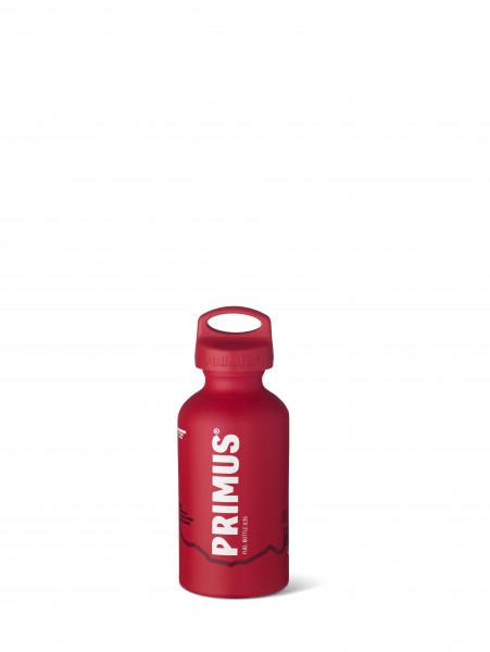 Primus Brennstoffflasche 350 rot mit Kindersicherung