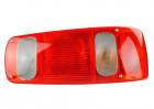 Hella Schluß-Brems-Blinkleuchte mit Rückstrahler Rechts