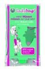 'Ladybag' Taschen WC für Frauen Packung mit 2 Stück
