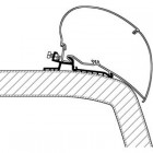 Adapter Rooftop für Hobby Reisemobile ab Baujahr 2013