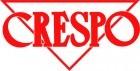 Crespo Armlehnensatz blau für Klappsessel Luxus mit Schrauben