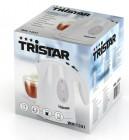 Tristar Wasserkocher 0,9 Liter 230 Volt